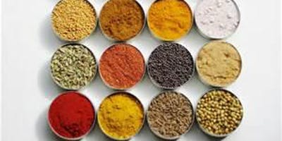 Flavors of Indian Cuisine