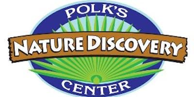 2019- 2020 Water, Wildlife, and Wilderness Field Studies Program (Grades 3-5)