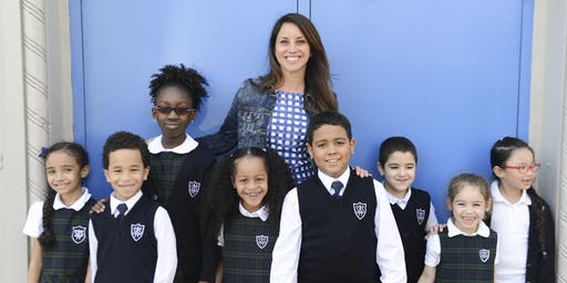 Open House - St. Ann, The Personal School in East Harlem