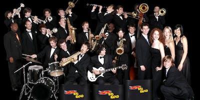 Toronto All Star Big Band - Canada Day Concert & Dance