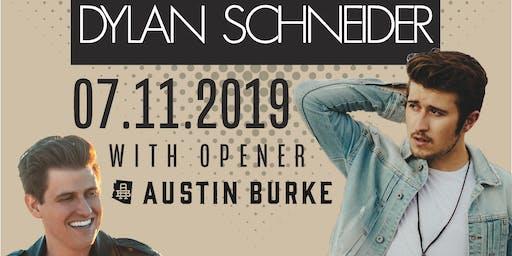 Dylan Schneider Featuring Austin Burke
