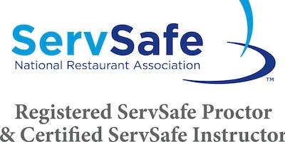 ServSafe® Manager Class - Savannah, GA