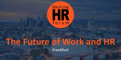 Hacking HR Forum Frankfurt 2019