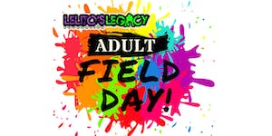 Adult Field Day 2019