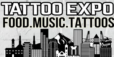 Oregon Tattoo Expo tickets