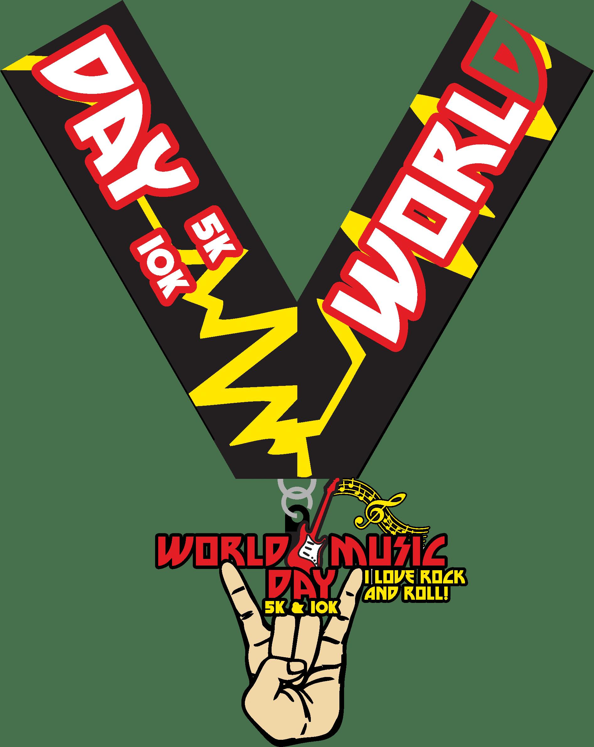 2019 World Music Day 5K & 10K - Scottsdale