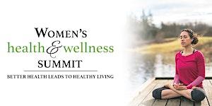 Women's Health & Wellness Summit 2019