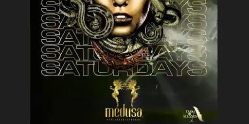 Medusa On Saturdays