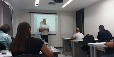 Curso presencial de importação em Belo Horizonte
