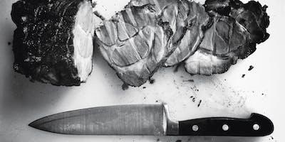 Aula Especial: Cultura da Carne