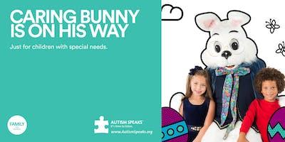 Caring Bunny - 4/7