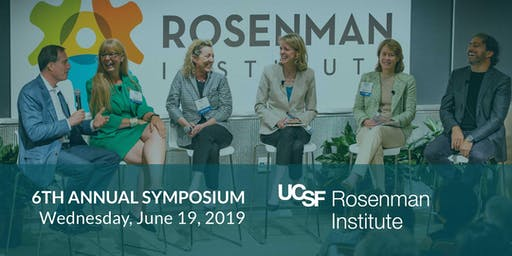 The 6th Rosenman Symposium