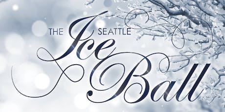The Seattle Ice Ball:  A Charity Gala  tickets