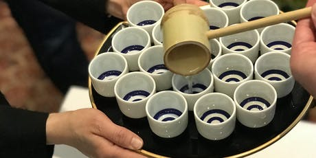 Certified Sake Sommelier tickets