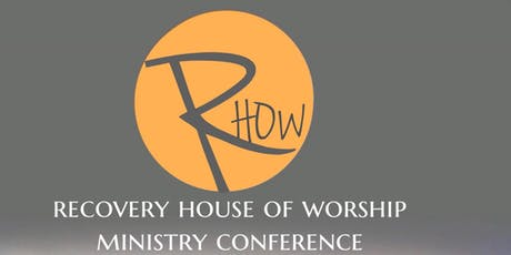 RHOW 3rd Annual Ministry Conference tickets