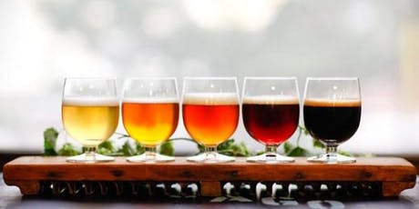 Basic Beer Brewing: Your First Brew tickets