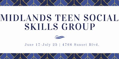 Midlands Teen Social Skills Group