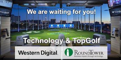 Technology & TopGolf