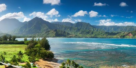 15 Day Hawaii Cruise from San Fransico tickets