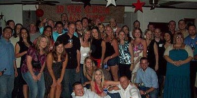 20 Year Reunion: Lorena High School Class of 99