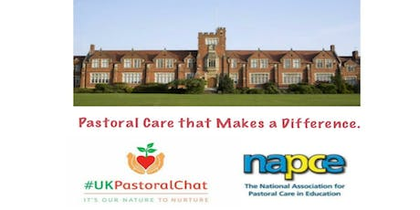Pastoral Care that Makes a Difference.  tickets