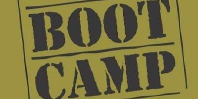 CMS Emergency Preparedness Boot Camp - City of Pasadena, TX