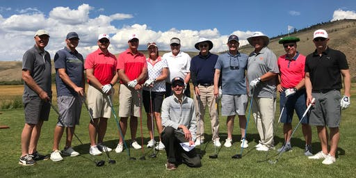 2019 Annual Granby Ranch Invitational Member & Guest Tournament