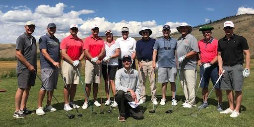 2019 Annual Granby Ranch Invitational Member & Guest Tournament
