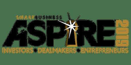 ASPIRE Chicago 2019 tickets