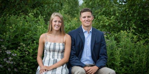 Kaitlyn and Joshua Barth Graduation Party
