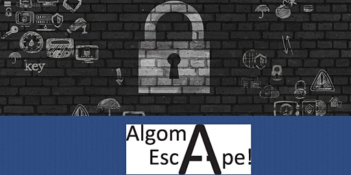 Algoma Escape - Jonah & the Whale Room
