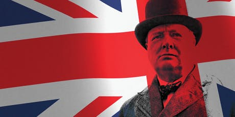 Winston Churchill: A Life Well-Lived tickets