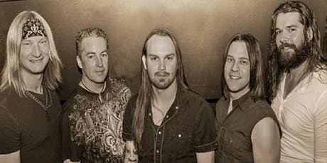 Rock The Cradle Summer Concert Series -  Departure Journey Cover Band  tickets