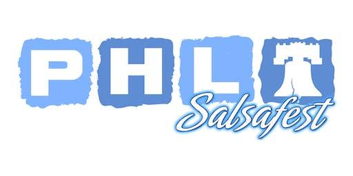 PHILADELPHIA SALSAFEST 2019