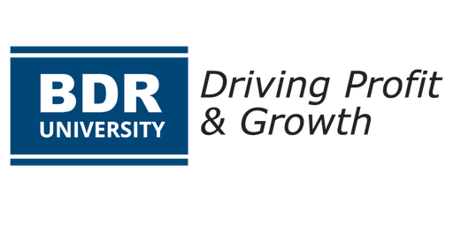 Profit Launch 2020 - BDR's Business Planning Workshop