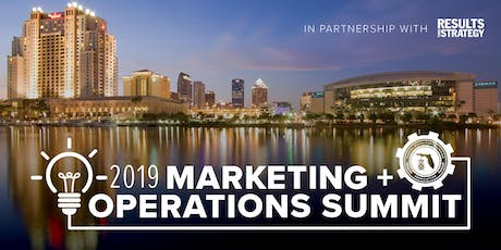 2019 FRLA Marketing + Operations Summit tickets