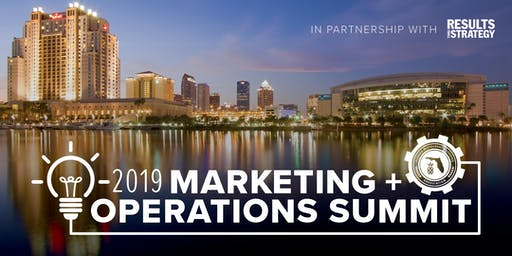 2019 FRLA Marketing + Operations Summit
