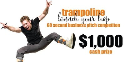 Trampoline Pitch Workshop