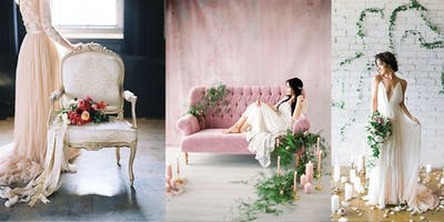 Vintage Romance Styled Shoot