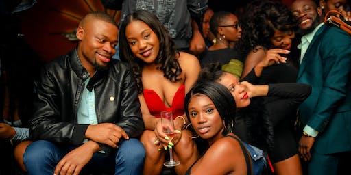 DCFridaze | AfroBeats; HipHop; Soca Fridays @ Ozio DC