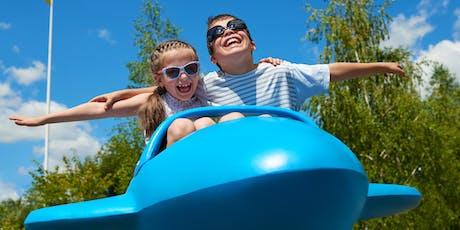 Family Day at Adventureland tickets