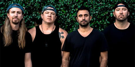 Rebelution - Good Vibes Summer Tour 2019 tickets