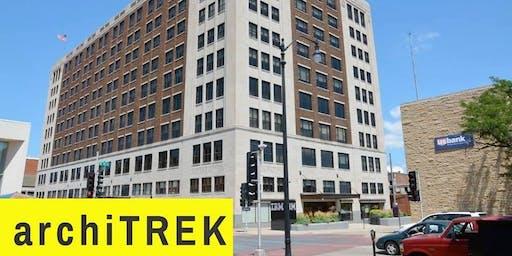 ArchiTREK Walk & Talk: Roshek Building