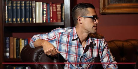 Ego is the Enemy with Bestselling Author Ryan Holiday tickets