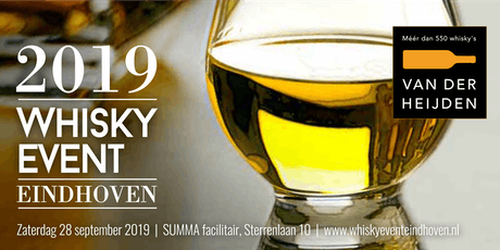 Whisky Event 2019 tickets