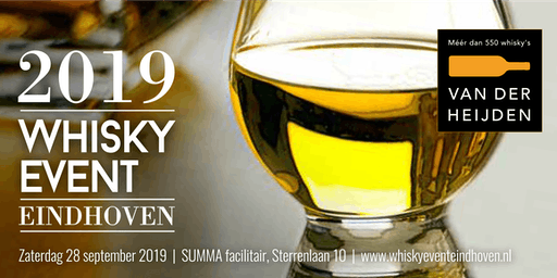 Whisky Event 2019
