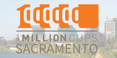 1 Million Cups Road Trip to Davis with Pheronym and GALY