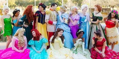 Plano Fairytale Ball