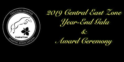 2019 Central East Zone Year-End Gala and Award Ceremony