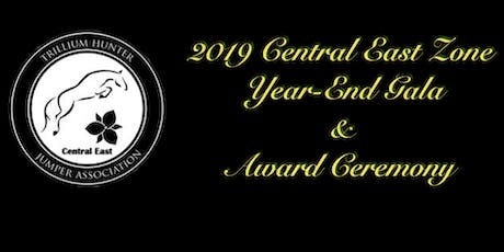 2019 Central East Zone Year-End Gala and Award Ceremony  tickets